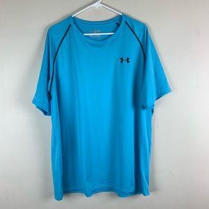 Under Armour Men's Heatgear Loose Fit T-Shirt